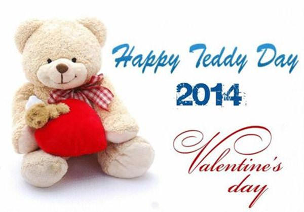Teddy Day 2014 Wallpapers