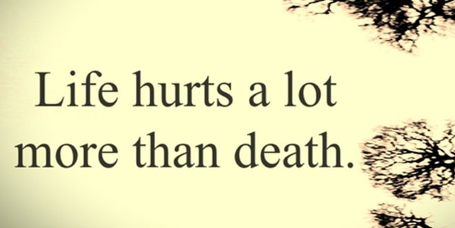 Sad Quotes About Life : Really Sad Quotes About Life. QuotesGram