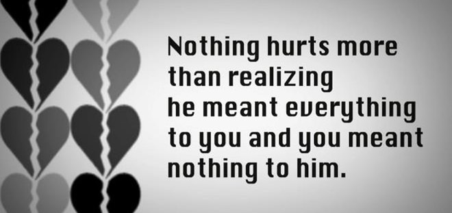 Sadness And Sorrow Quotes, Quotes On Sadness, Heartbreak Quotes, Quotes  About Sadness