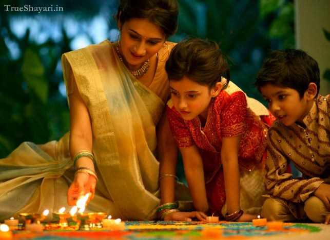 celebration image for diwali greetings 2016