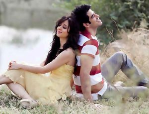 Love Sms Couple Shayari in Hindi