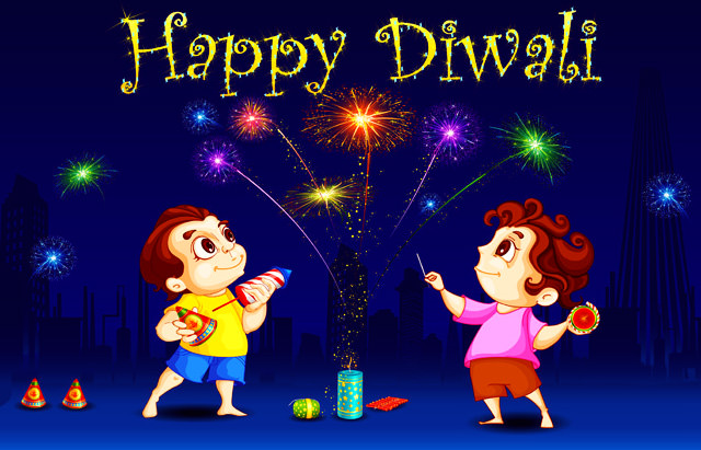 Cute funny Diwali Crackers Pics