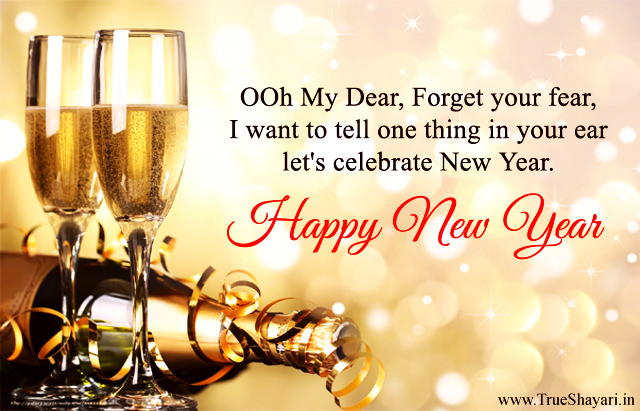 Happy New Year Photos Messages