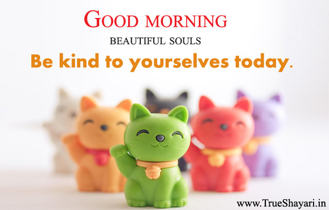 Good Morning Images in Hindi English (Shayari, Status