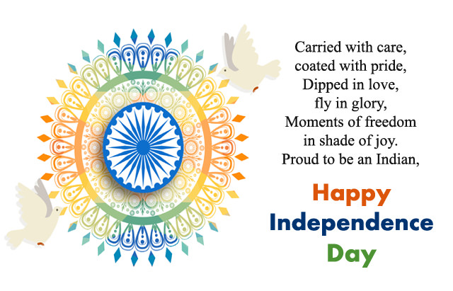 Happy Indian Independence Day Image