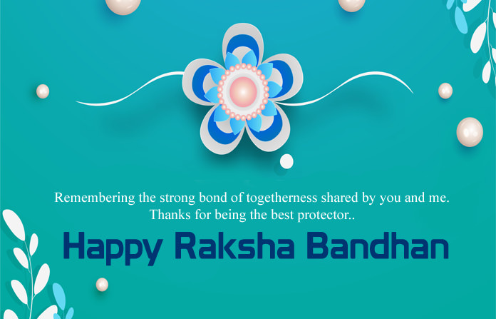 Rakhi Greeting Card Brother