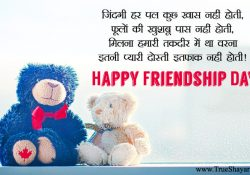 Very Cute teddy friendship day images
