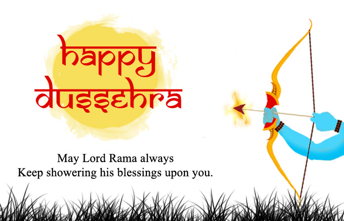 Happy Dussehra 2017