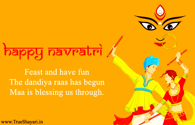 Rajasthani Dandiya Couple Garba Image for Navratri