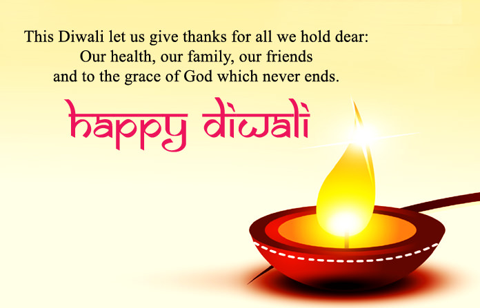 Diwali Images with Messages