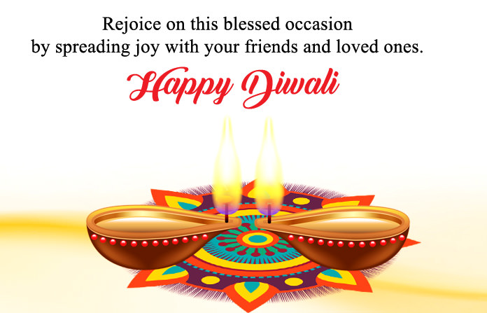 Diwali Images with Status