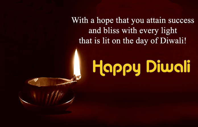 Diwali Wishes Quotes Images