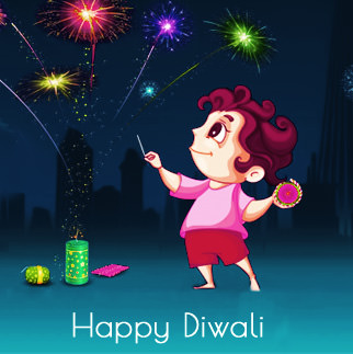 Happy diwali dp for whatsapp 2017 cute funny beautiful profile picture funny diwali dp m4hsunfo