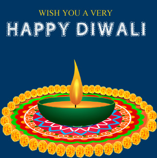 Happy Diwali 2017 Whatsapp DP
