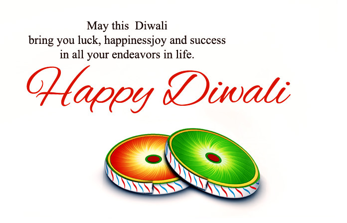 Happy Diwali Images in English