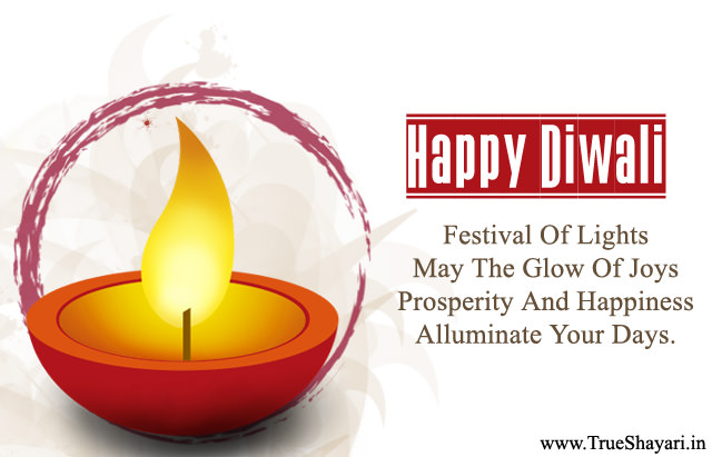 happy diwali english picture