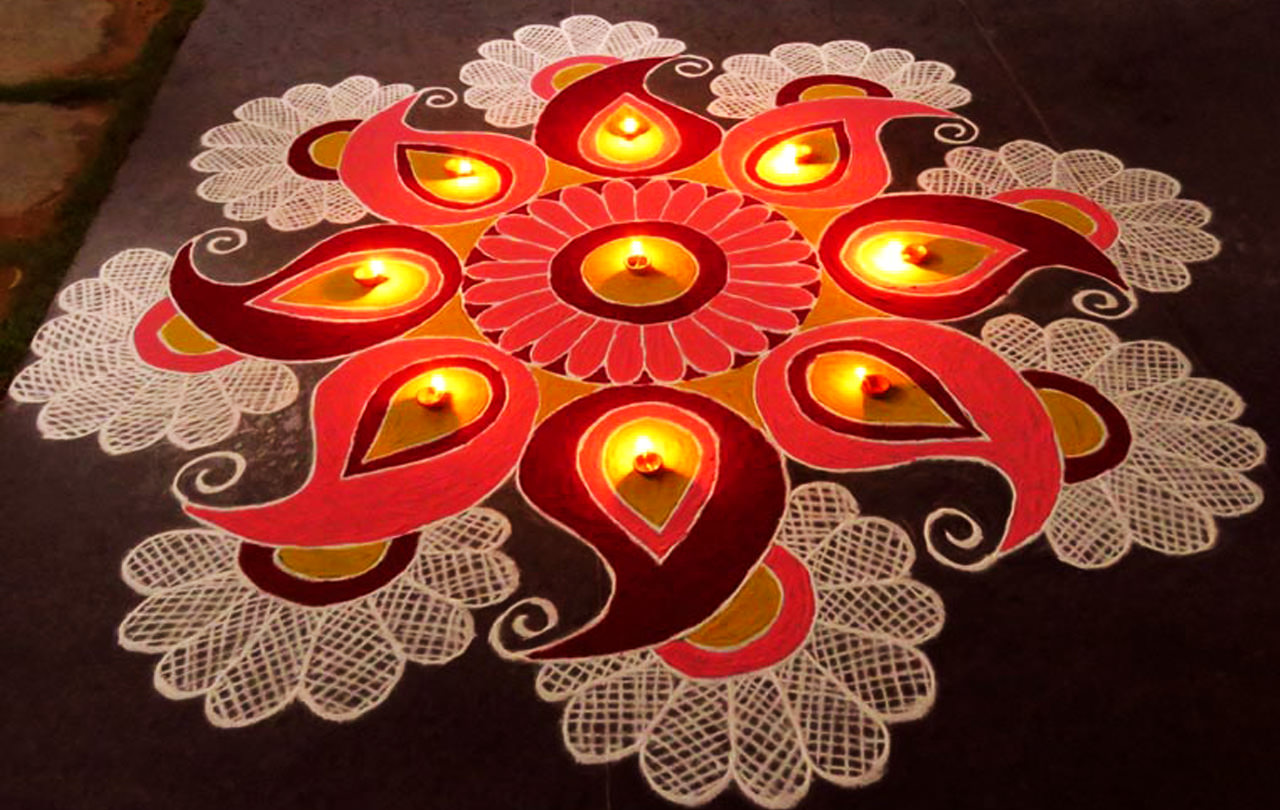 rangoli images for competition
