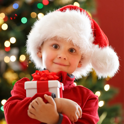 Christmas DP for Kid