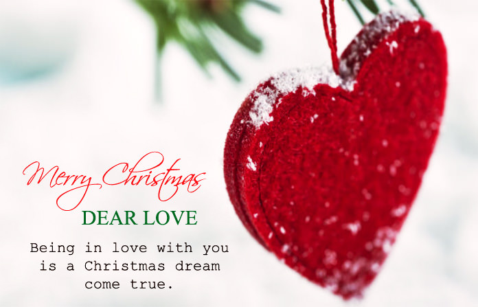 Christmas Love.Christmas Love Quotes For Lovers Cute Romantic Xmas Images