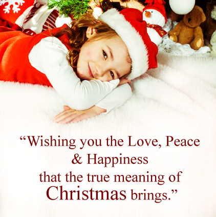 Christmas Wishes Whatsapp Images
