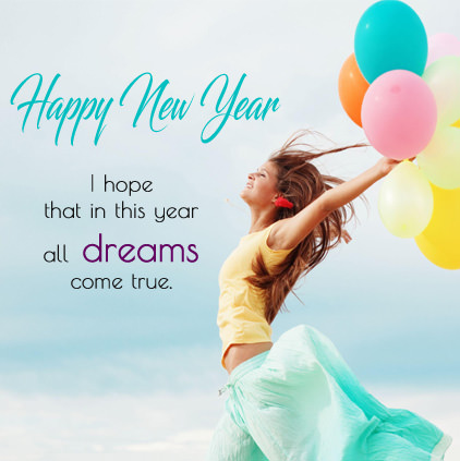 happy new year quotes with pics
