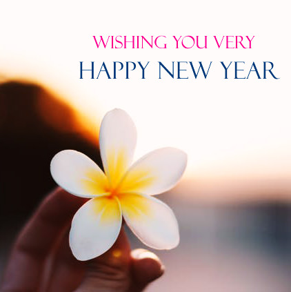 Happy New Year Wishes Display Picture