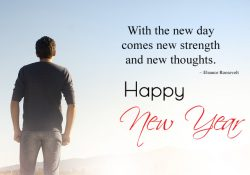 Inspirational New Year Images