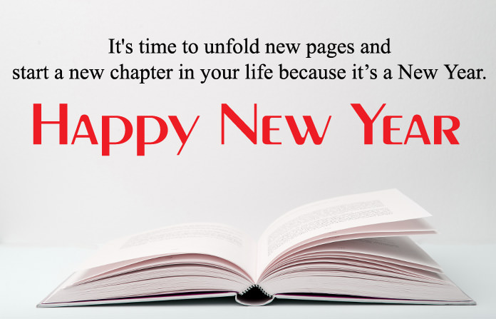 Inspirational New Year Quotes Impressive Inspirational New Year Images With Quotes Positive Thoughts Messages
