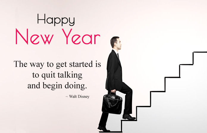 Meaningful New Year Sayings