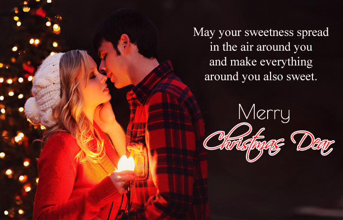Merry Christmas Love Images