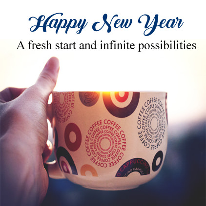 Motivational Happy New Year Images with Quotes