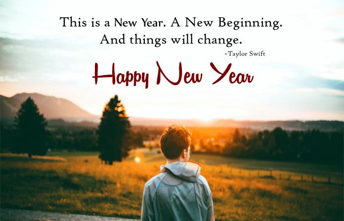 New Year Images Quotes