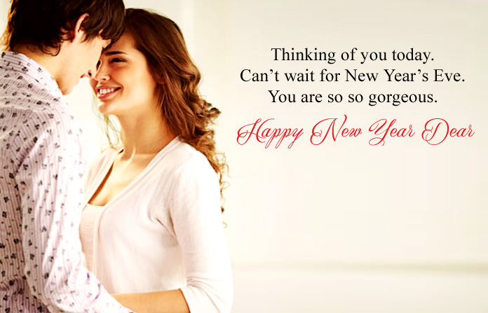 New Year Quotes for Someone Special