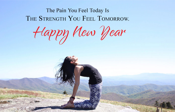 positive new year quotes images