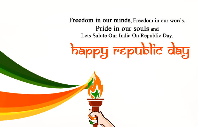 69th Republic Day Wishes Images