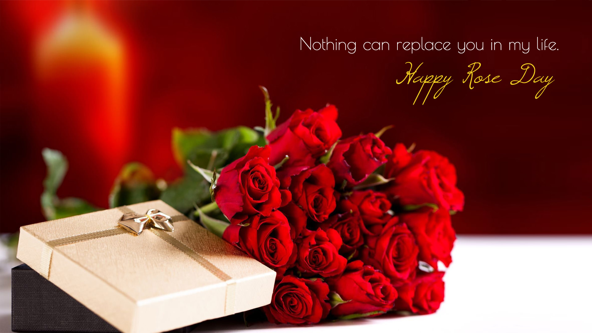 7th feb rose day wallpaper hd all color of roses for - Bunch of roses hd images ...