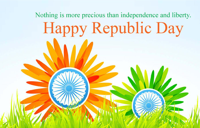 Happy Republic Day Images with Quotes