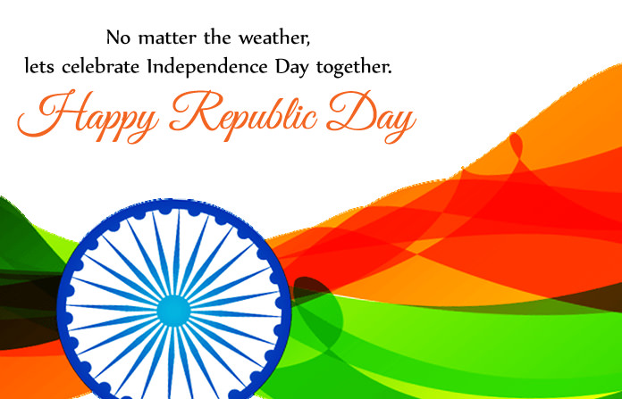Happy Republic Day Quotes with Images