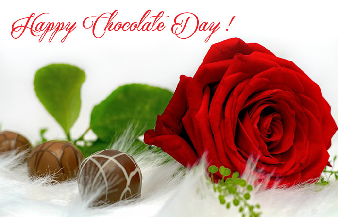 Chocolate Day Images for Lovers