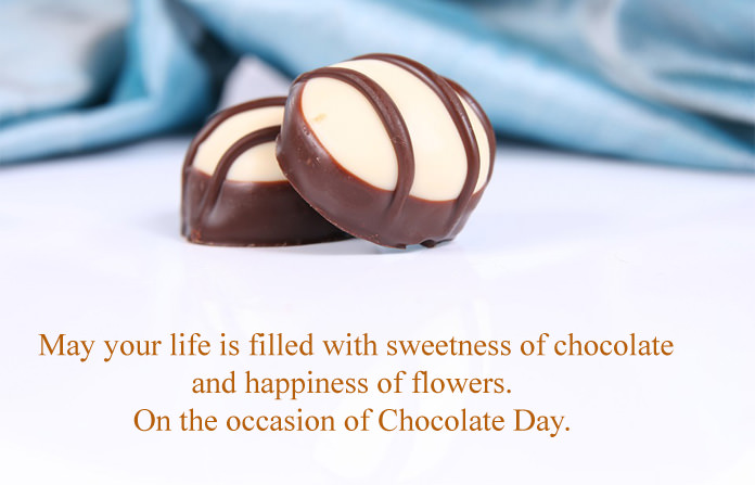 Chocolate Day Images in English