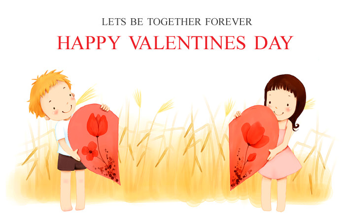 Cute Beautiful Valentine Images for Lovers