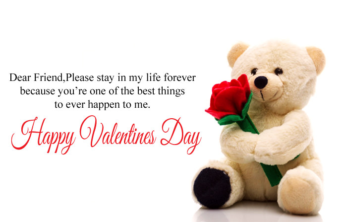 Cute Friendship Images for Valentines Day