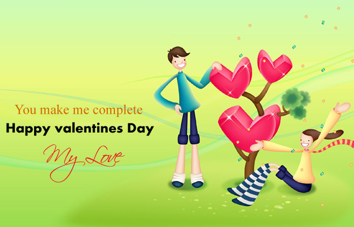 Cute Valentines Day Images for Husband