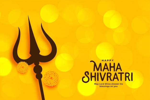 Happy MahaShivratri Wishes