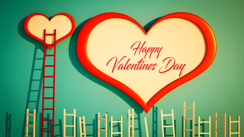 Happy Valentine Day Wallpapers for Lovers