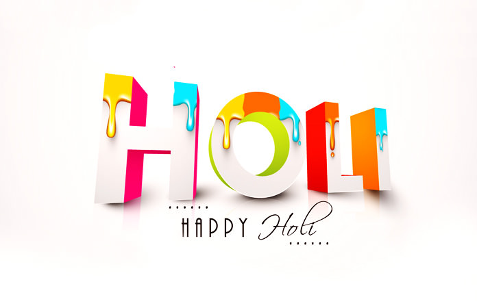 Happy Holi Images 2018 Hd Wallpaper Greetings Wishes Whatsapp Pics
