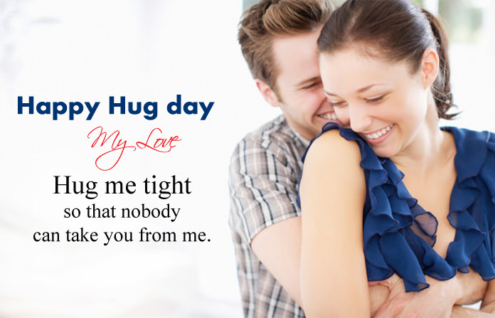 Hug Day Images for Whatsapp