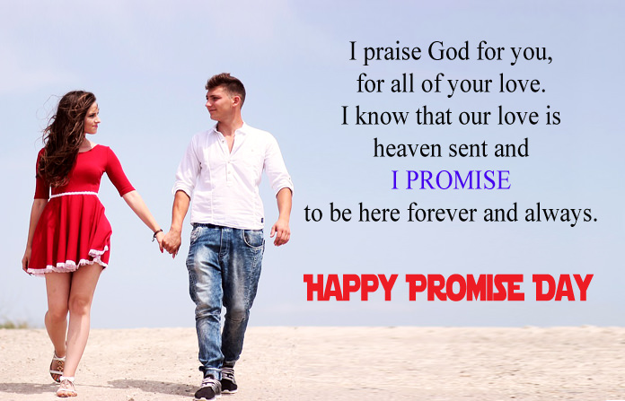 I Promise Quotes for Lovers