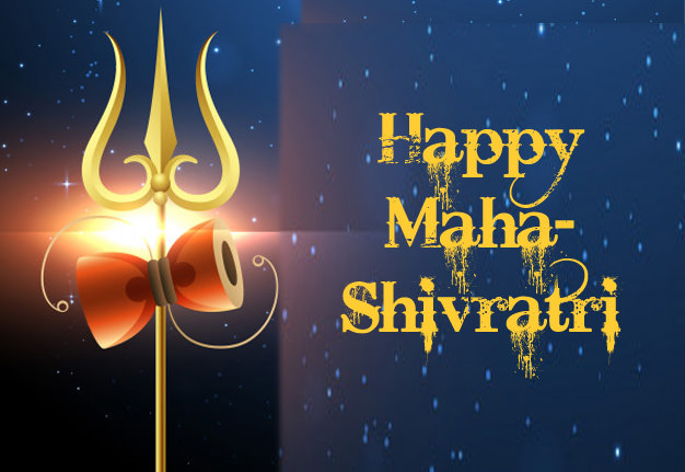 Maha Shivratri Greetings