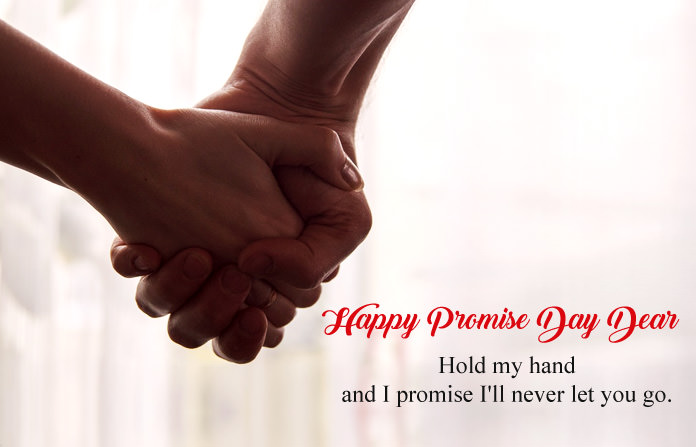 Never Let You Go Promise Images